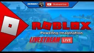 Jouer Roblox Again Livestream 2