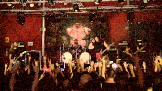 Obituary - Live in Fortaleza 2015 - Redneck Stomp / Centuries of Lies