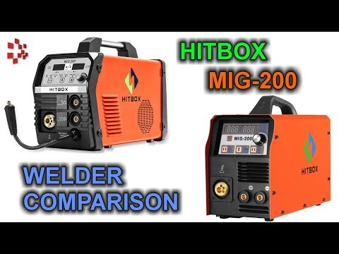 Hitbox Mig-200 Review & Instructions