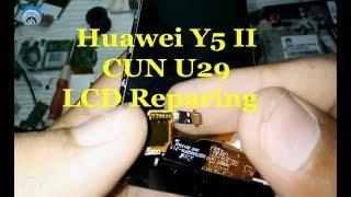 Huawei Y5 II CUN U29 Touch LCD Repair 2019