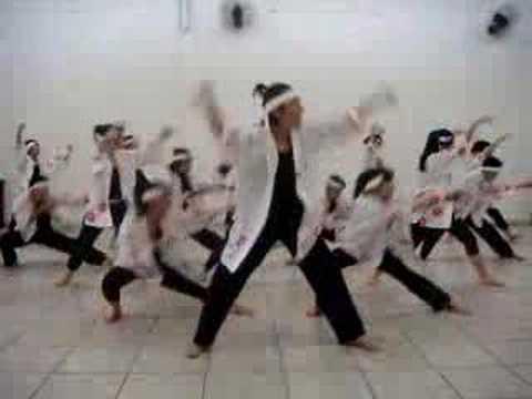 Mugen Yosakoi Soran -  TAKIO Soran Bushi - Takio ソーラン節
