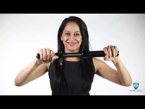 Secure World Self Defence Baton