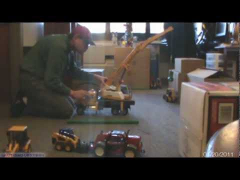 """AUTISM IN ACTION ≈ REPLICATION ≈ ARC """"Almost Real Construction"""" In FULL Legnth 1080p HD"""