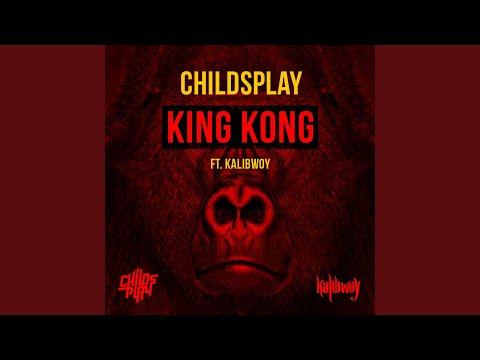 King Kong (feat. Kalibwoy)