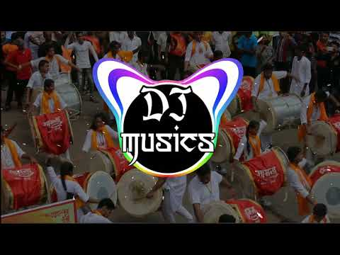 Nashik Kawdi - DJ Lucky Yash Nsk Mix