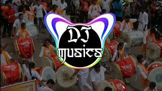 nashik kawdi dj lucky yash nsk mix
