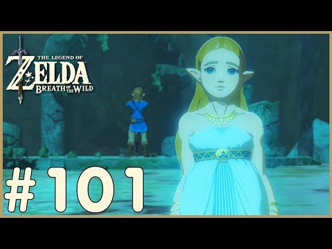 Zelda: Breath Of The Wild  What Is Wrong With Me?! 101