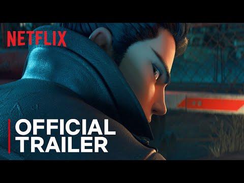 New Gods: Nezha Reborn | Official Trailer | Netflix