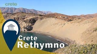 Crete | Agios Pavlos & Ammolofoi Beach
