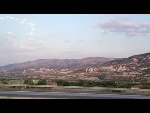 130713 Istanbul to Ankara 5