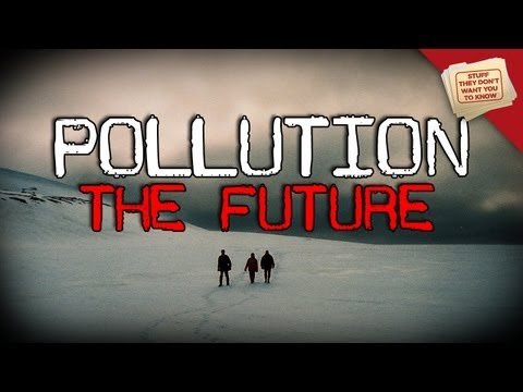 The Future of Pollution | Digging Deeper