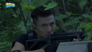 同盟   第8集預告 (TVB)
