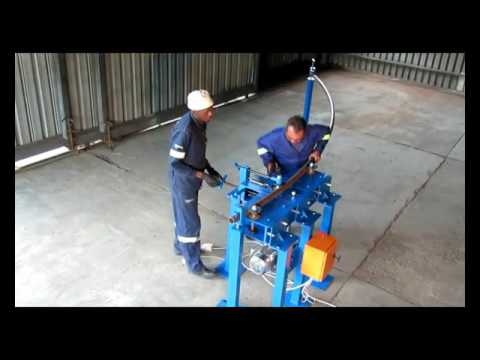 Strongman Electric Ring Roller