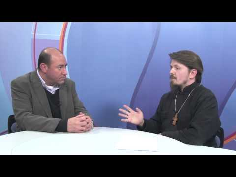 Interview with Prof. Rev. John Berry (University of Malta)