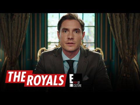 The Royals | King Robert Shuts Down Parliament in Major Power Play | E!