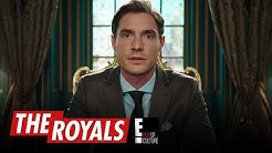 The Royals | King Robert Shuts Down Parliament in Major Power Play | E!