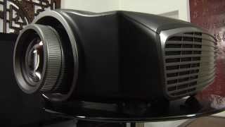 Optoma HD91 3D 1080P LED Home Cinema Projector Review