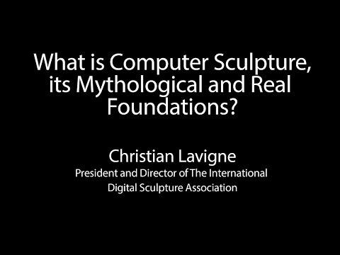 Christian Lavigne - Southwestern University Brown Symposium XXXVII