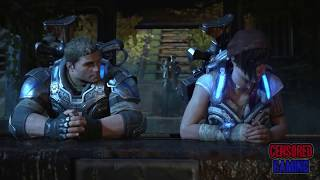 Devs Remove 'Offensive' Dialogue From Gears Of War 4