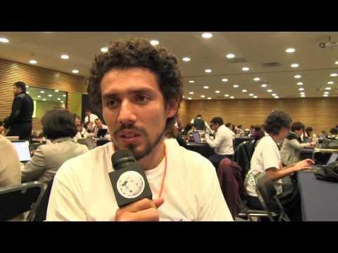 Primer Editatón de Wikipedia #WikiUNAM - 24 de septiembre de 2015