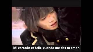 My Everything. Sub Español. ♥ Lee Min Hoo !!
