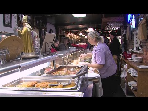 My Ohio: Sokolowski's University Inn Restaurant in Cleveland celebrates 91 years of family ownership