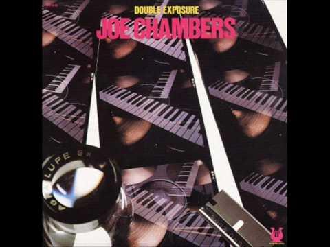 Joe Chambers - Mind Rain (N.Y. State Of Mind sample)