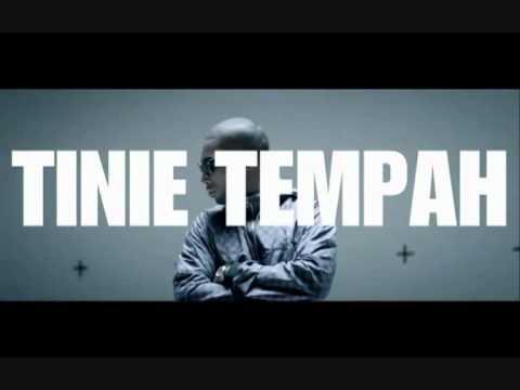 Tinchy Stryder - Game Over REMIX ft Griminal, Tinie Tempah, Example...