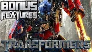 Transformers: The Game - Autobot Campaign - Bonus Features
