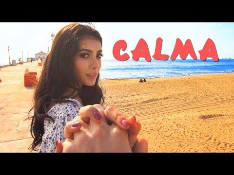 CALMA   Pedro Capó   Cover Giselle Torres