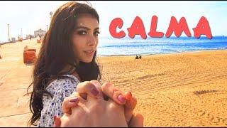 Calma Version Girl