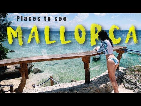 Palma De Mallorca By Car - What To See | Top Beaches | Sa Calobra, Valdemosa | Car Rental