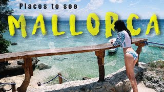 Mallorca - What to See   Top Beaches   Sa Calobra, Valdemosa   Car Rental   Mallorca Car Trip