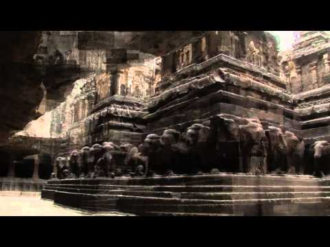 THE GREATNESS OF THE KAILASH TEMPLE