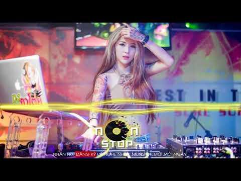 Nonstop DJ 2018   Bà Là Bá La Bà Là   DJ Lộc Milano Mix   Nhạc Sàn Bay Phòng