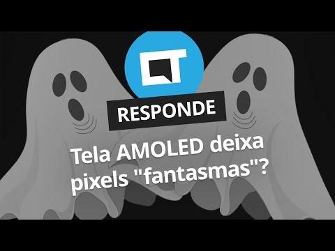 Telas AMOLED vs telas IPS LCD [CT Responde]
