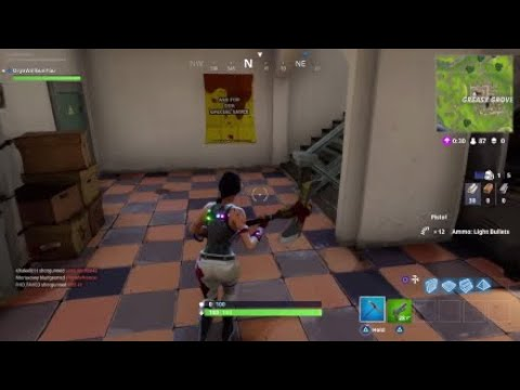 how to fix fortnite solo lag