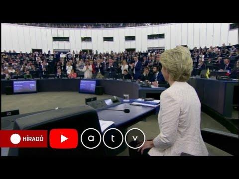 Este választhatják meg 5 évre az Európai Bizottság új elnökét
