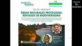 Día del Ambiente: Áreas Naturales Protegidas: Refugios de Biodiversidad