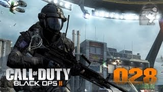 [Gamesession] Call of Duty: Black Ops 2 - Session #028 [German][Together]