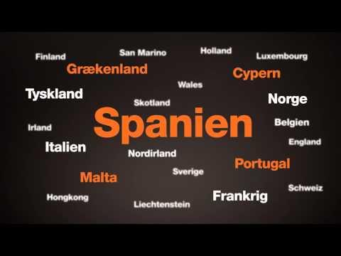 Vi udvider 3LikeHome IGEN: Spanien, Grækenland, Portugal, Cypern og Malta