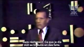 Le Voyage Astral · Samael Aun Weor · Entrevue TV 03 (partie 6 de 7)