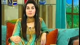 Faisal Qureshi & Aijaz Aslam in Good Morning Pakistan p1.mp4