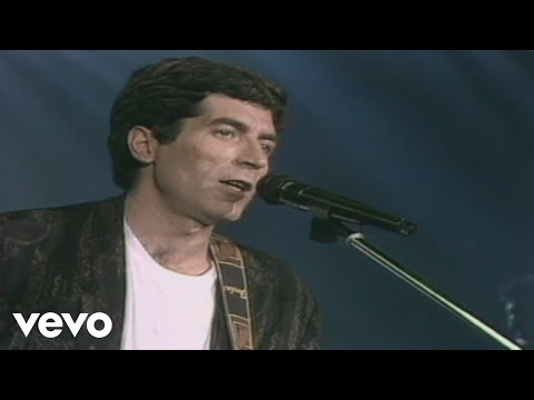Joaquín Sabina - Pongamos Que Hablo De Madrid (Video Actuacion TVE)