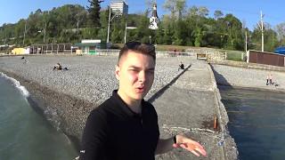 видео Отдых в Кудепсте