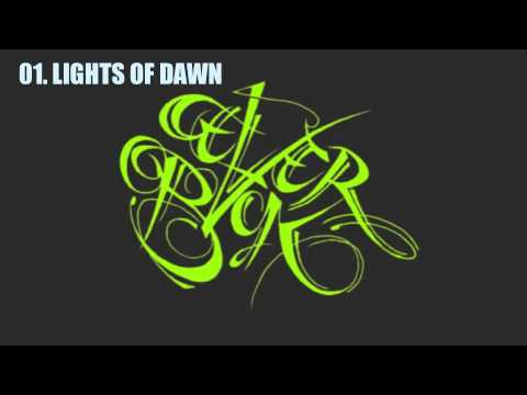 01. Lights Of Dawn - Everback - A New Vision