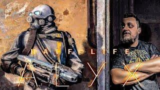 VÉGRE EGY SHOTGUN! | Half-Life: Alyx #3