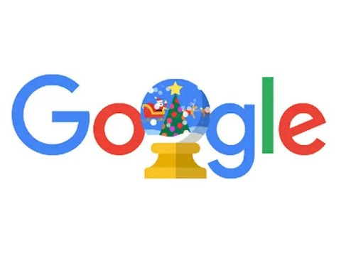 Happy Holidays 2019: Google Doodle Gets Into The Festive Spirit ...