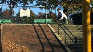 "Angel Saucedo ""The Big Dawg"" Cut & Dry Part 4 2013 HunterStreetFilms"