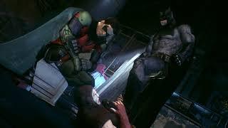 Batman Arkham Knight Episode 15 Batman And Robin
